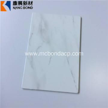 MC BOND Marble Aluminum Composite Sheet Acm